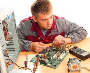 Ремонт компьютеров в Сочи