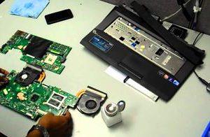 Ремонт компьютеров в Отрадном