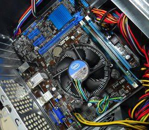 Ремонт компьютеров в Глубокой Щели