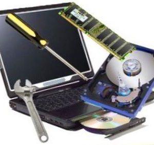 Ремонт компьютеров в Голубой Даче